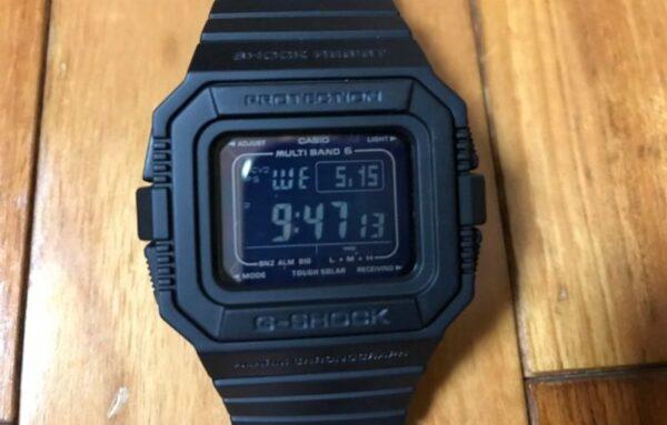 GW-5510本体の画像