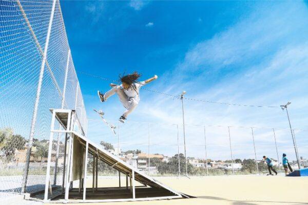 スケートボードのスランプ脱出方法
