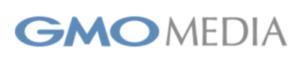 GMOメディアロゴマーク