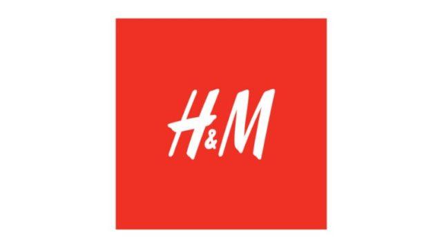 H&Mロゴマーク