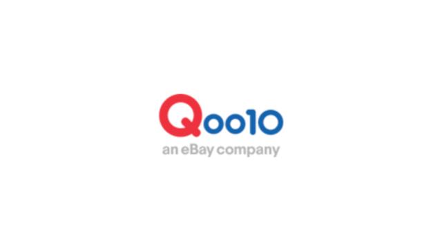 Qoo10ロゴマーク