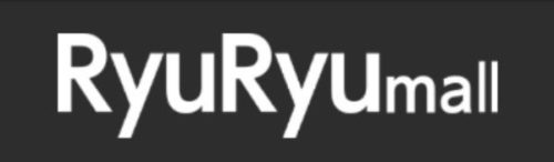 RyuRyumallロゴマーク